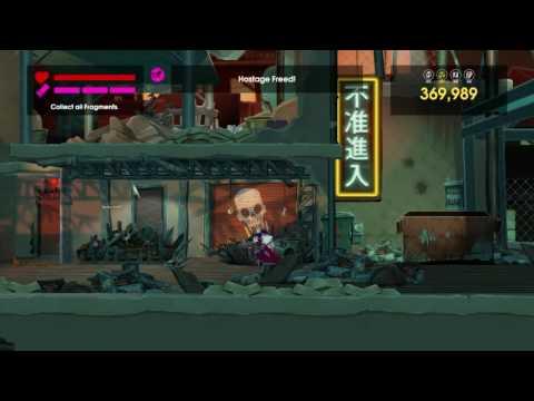 Damsel Gameplay thumbnail