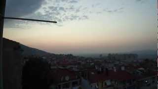 Bursa'da Sabah Vakti (2012)