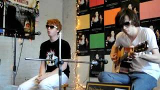 Chester French Acoustic Version of Jimmy Choo's brought to you by MKEWired.com