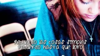 Goodbye - Miley Cyrus - Traduccion al español [HD]