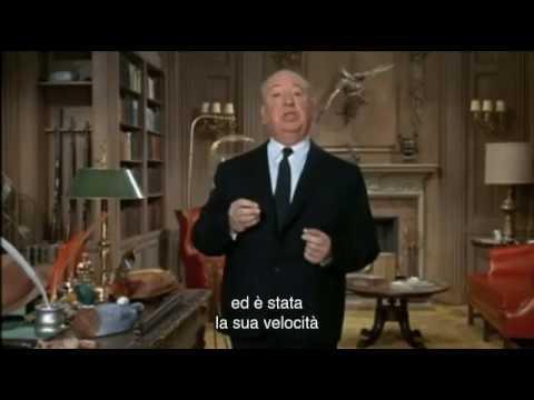 L'inaspettato talento di Hitchcock per la Psicoanalisi