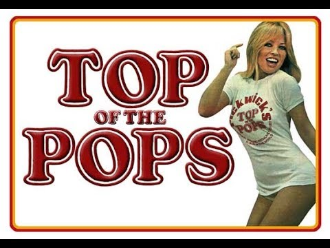 Top of the Pops - The Albums: Top Of The Poppers