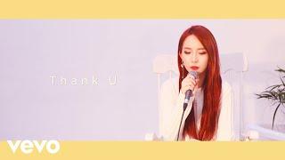 MARMELLO(마르멜로) - Thank U (live)