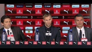 Pepe Reina and Ivan Strinic