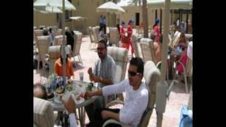 preview picture of video 'Qatar White Beach 2009'