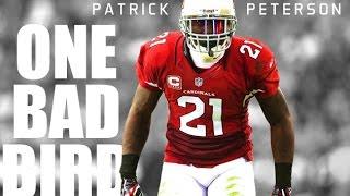 "Patrick Peterson || ""One Bad Bird"" ᴴᴰ || Arizona Cardinals Highlights"