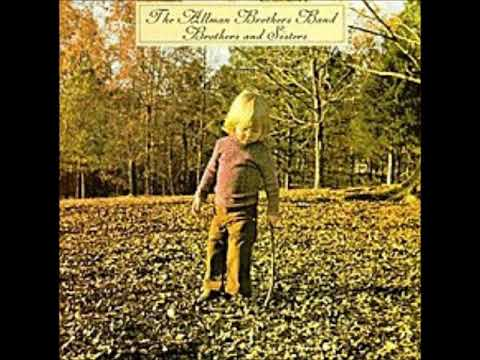 Allman Brothers Band   Wasted Words with Lyrics in Description