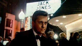 """Jack Jones  """"Mistletoe And Holly"""""""