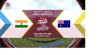 India v Australia - Women