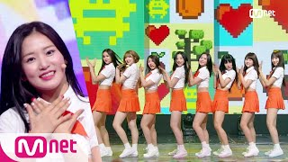 [NATURE - Allegro Cantabile] KPOP TV Show | M COUNTDOWN 180906 EP.586