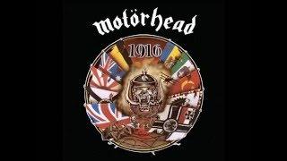 """1916"" - Motorhead"