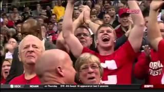 Kyle Dake wins his 4th NCAA championship Cornell vs David Taylor Penn State Highlights NCAA Finals