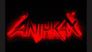 Anthrax Antisocial lyrics