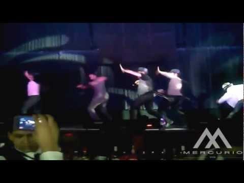Mercurio - Bye Bye Babe (Videos 2012)