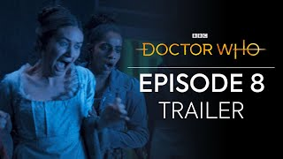 Trailer Episode 8 Saison 12