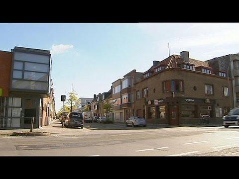 Belgium: police raids on suspected Islamists
