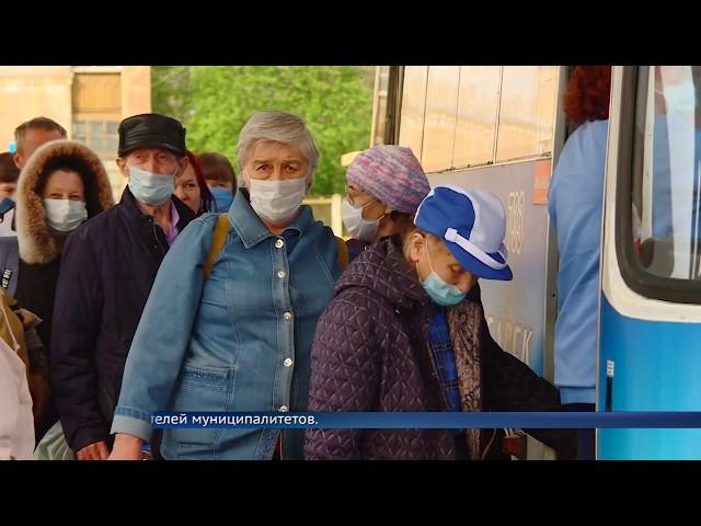 В Ангарске увеличивается очаг заболевания