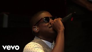 Labrinth - Express Yourself - Live at Oxegen Festival 2013