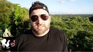 Burnie Vlog: Q&A | Rooster Teeth