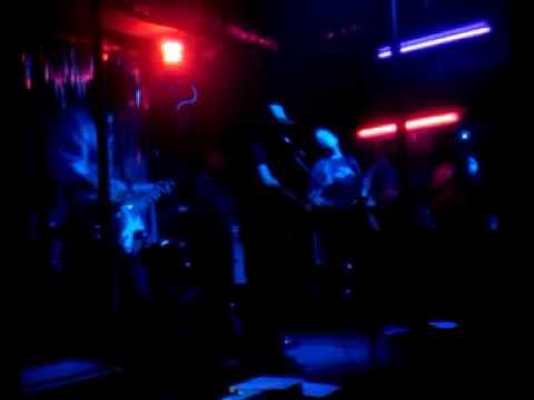The Grave Yacht Club Live! @ Balcon de la Lola - Bilbao   16.04.2010