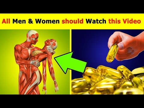 , title : 'Take Omega-3 Fish Oil Before Bed in The evening & This will Happen to Your Body | Fish Oil Benefits