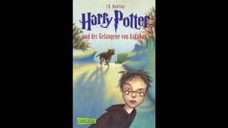 """Kapitel 21 Teil 1 """"Hermines Geheimnis"""" - Hörbuch """"Harry Potter und der Gefangene von Askaban"""""""