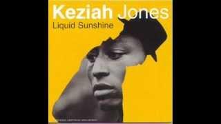 Keziah Jones - 13 - Teardrops Will Fall