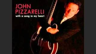 You've Got To Be Carefully Taught - John Pizzarelli