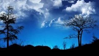 Небо... (Не надо нам счастья Земного)