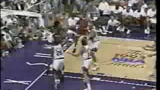 Bulls vs Suns 1993 Finals - Game 2 - Michael Jordan 42 points