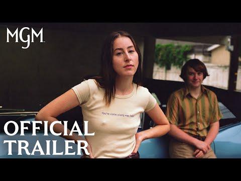 Licorice Pizza – Il trailer ufficiale