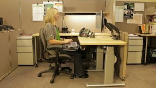 Office Ergonomics: Simple Solutions For Comfort And Safety