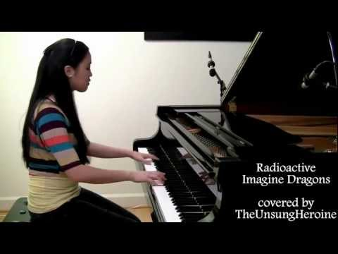Radioactive chords & lyrics - Imagine Dragons