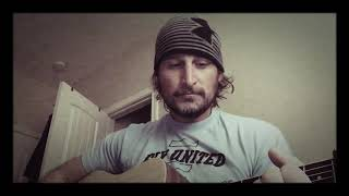 "Chris Knight - ""Jack Blue"" (Cover Song) -"