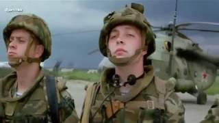 Военный фильм - Русские военные фильмы - ШТУРМОВЫЕ САПЕРЫ