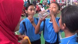 Sdn Sumengko Juara 1 Jawa Timur Sepak Takraw Putri