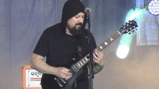 The Great Old Ones - Visions of R'lyeh (final) - Live Hellfest 2015