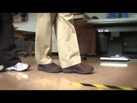 Hip & Knee Replacement Surgery - SJMC