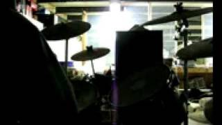 EVERYTHING FALLS APART DOG'S EYE VIEW DRUM COVER MVI_3164_mpeg4.mp4