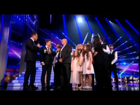 Britain's Got Talent 2015 Finale Full Results - BGT 2015 Final (видео)