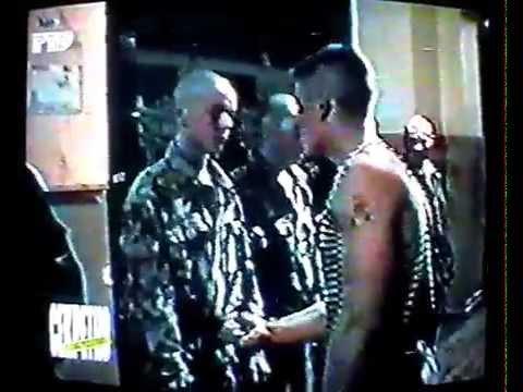 Гражданская Оборона Солдатский сон