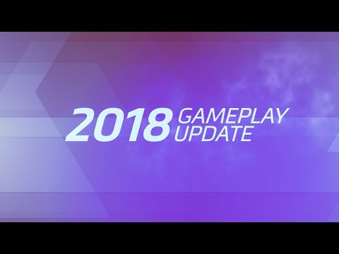 Heroes of the Storm 2018 gameplay