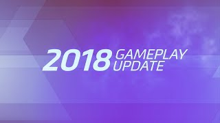 2018 Gameplay Update Spotlight – Heroes of the Storm