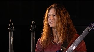 Chris Broderick Dives Deep on his Jackson USA Signature Soloist Hardtail Models