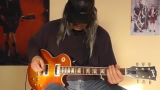 AC/DC - RARITY - Snake Eye - Malcolm Part
