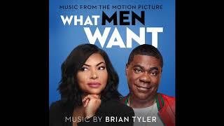 """Exclusive: """"Somethin' Like This (Main Title)"""" WHAT MEN WANT Soundtrack Composed by Brian Tyler"""