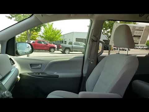 2020 Toyota Sienna Augusta, Martinez, Evans, Grovetown, Aiken, North Augusta, SC S034391