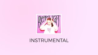 Bleeding Heart (instrumental + sheet music) - Regina Spektor