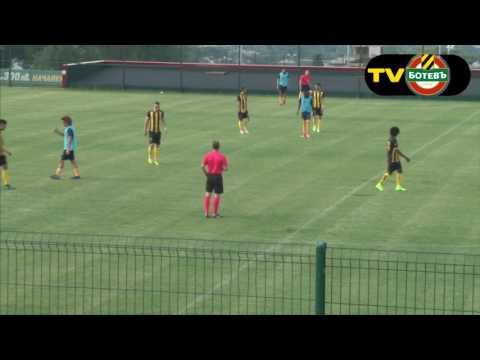 ВИДЕО: Жълто-черните с второ поражение в контролите