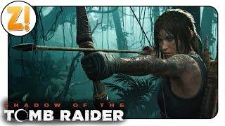 Shadow of the Tomb Raider: Lara ist zurück! #01 | Let